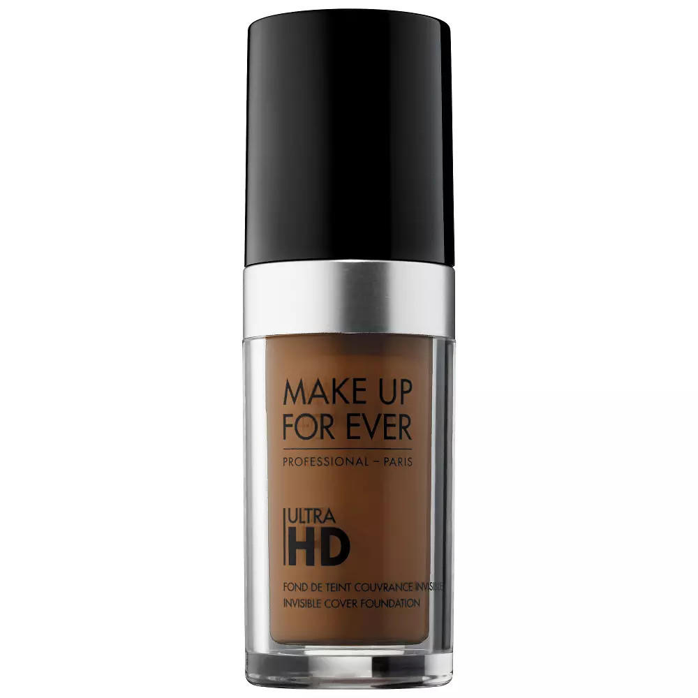 Makeup forever ultra hd invisible foundation 3 0