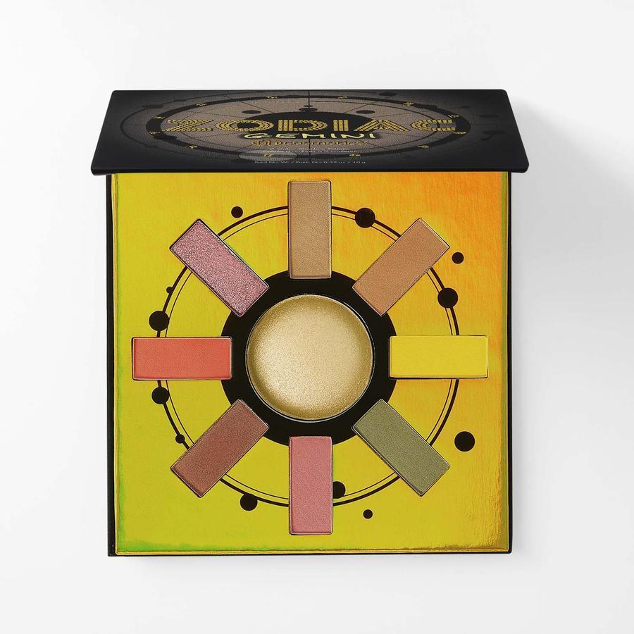 BH Cosmetics Mini Zodiac Gemini Palette