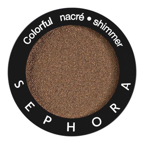 Sephora Colorful Eyeshadow Bonfire 354