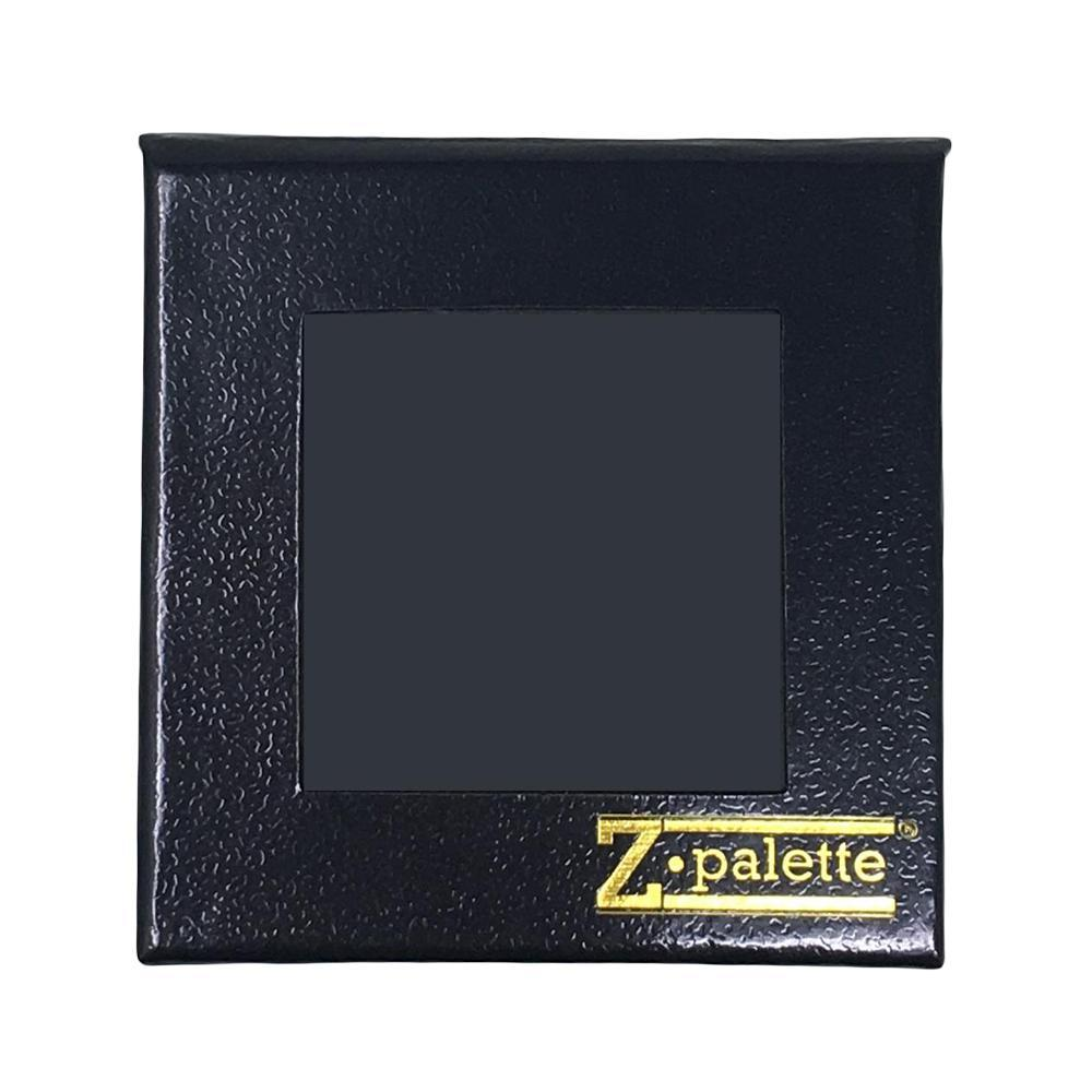 Z Palette Single Black Z Palette