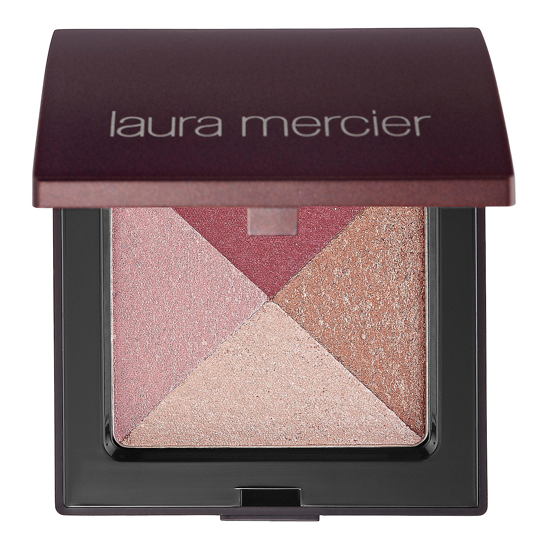 Laura Mercier Shimmer Bloc Pink Mosaic Mini