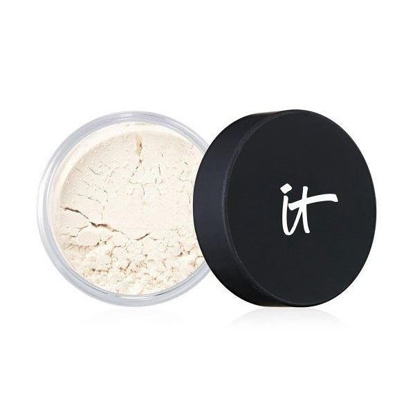 IT Cosmetics Bye Bye Pores Poreless Finish HD Micro-Powder Translucent Jumbo 14g