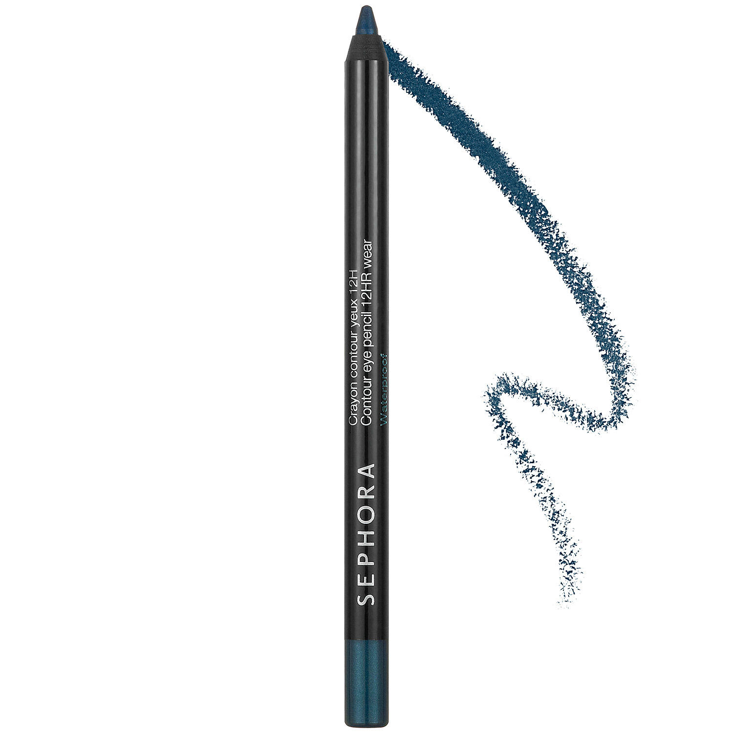 Sephora Contour Eye Pencil 12hr Wear Waterproof Surfer Babe 24