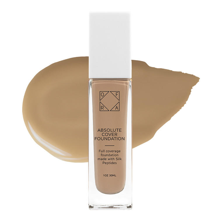 Ofra Cosmetics Absolute Cover Foundation #4.5