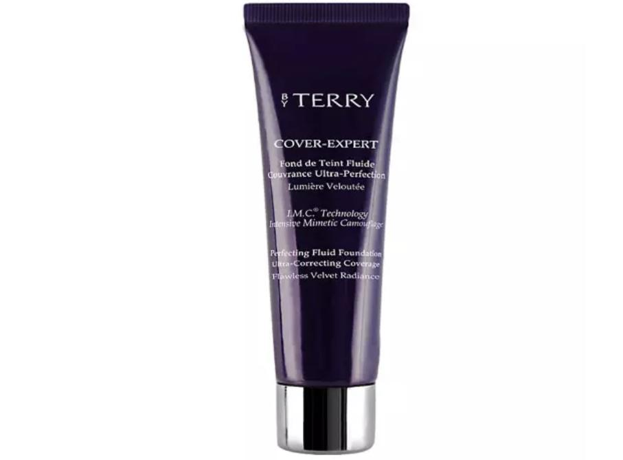 By Terry Cover-Expert Perfecting Fluid Foundation Cream Beige 3