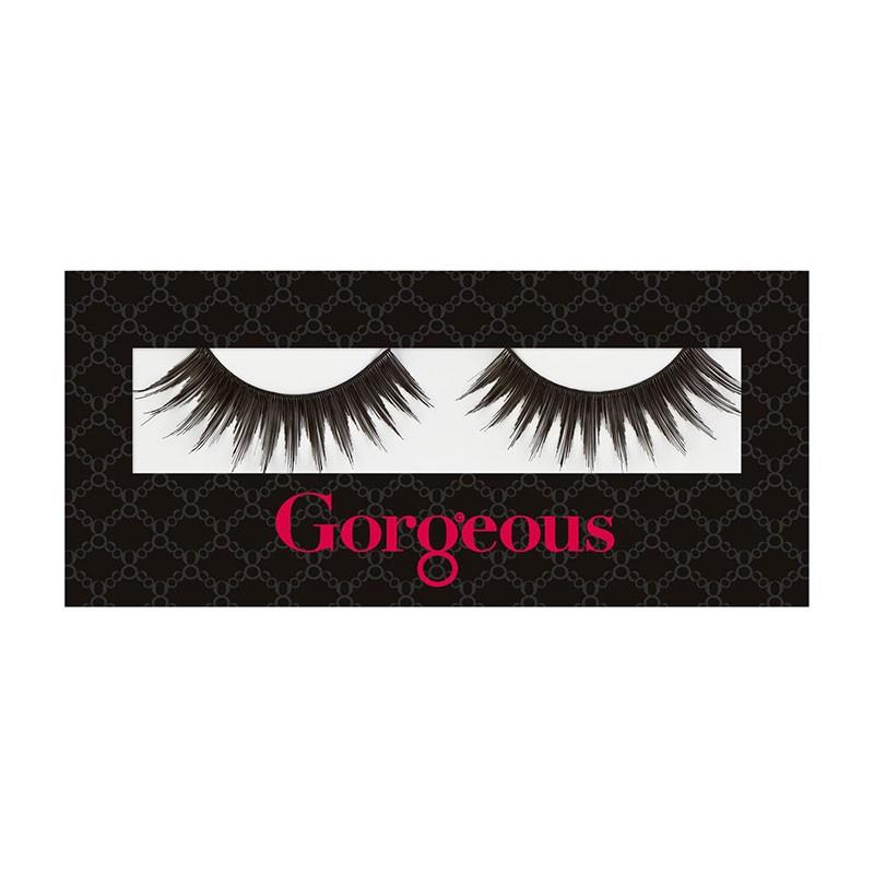 Gorgeous Cosmetics False Lashes Morticia