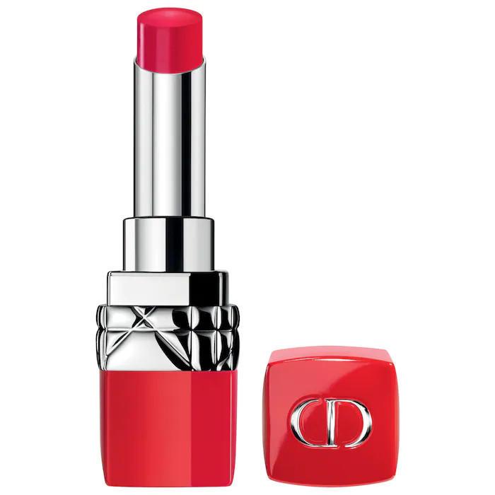 Dior Ultra Rouge Lipstick Ultra Love 770