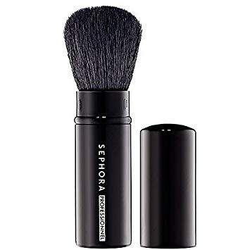 Sephora Retractable Blush Brush 52