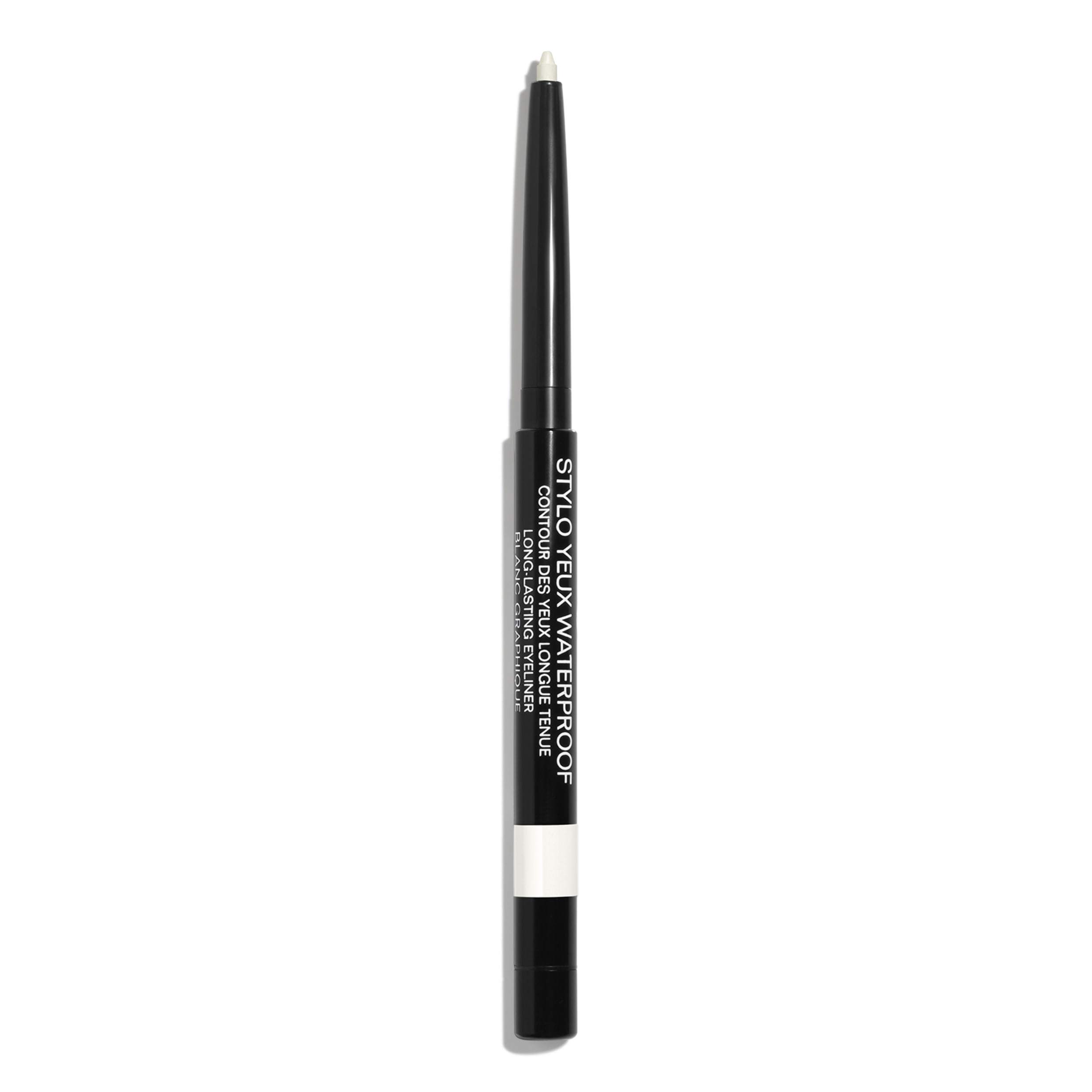 Chanel Stylo Yeux Waterproof Long-Lasting Eyeliner Blanc Graphique 949