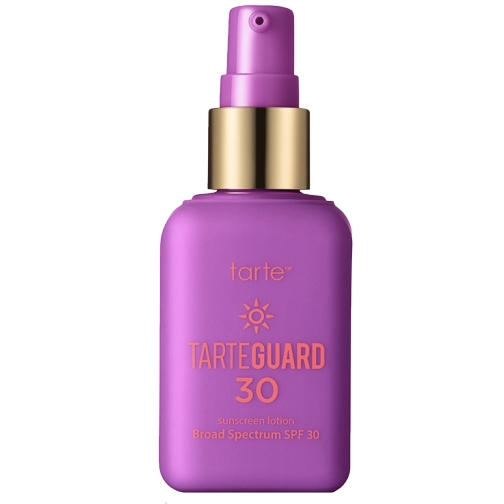 Tarte Tarteguard SPF30 Sunscreen Lotion