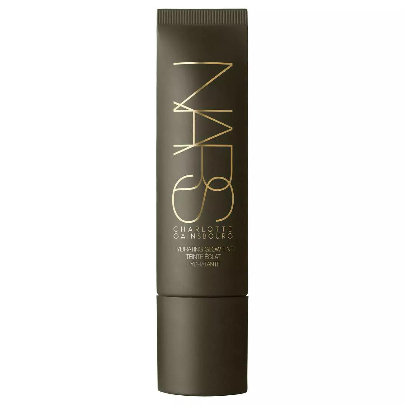 NARS Hydrating Glow Tint Charlotte Gainsbourg Collection Medium-Dark