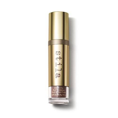 Stila Hide & Chic Fluid Foundation Deep 5
