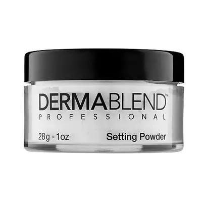 Dermablend Loose Setting Powder 5-7g Mini