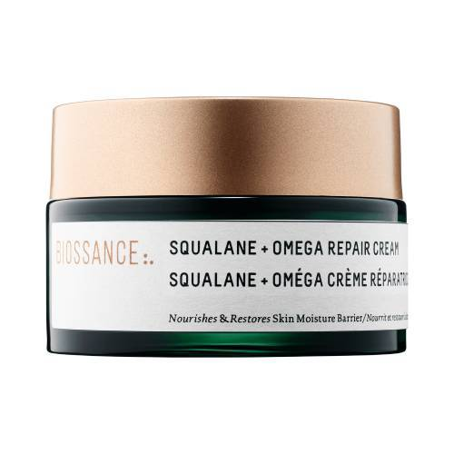 Biossance Squalane + Omega Repair Cream Mini