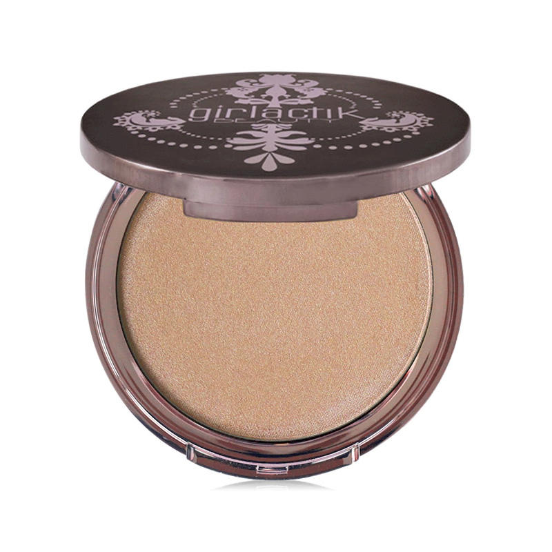 Girlactik Face Glow Natural