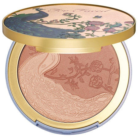 Too Faced Au Natural Lust Bronzer
