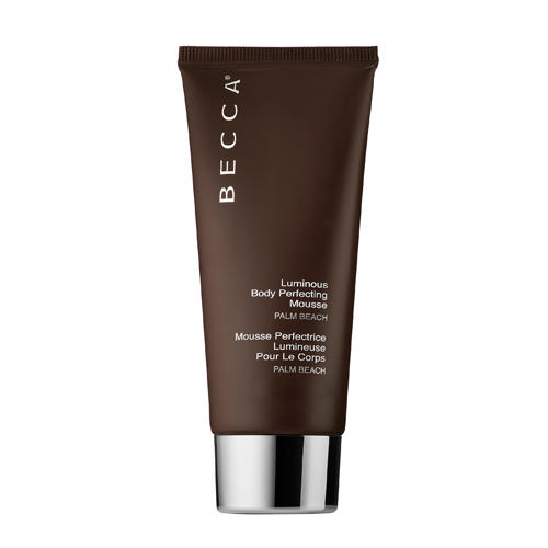 BECCA Luminous Body Perfecting Mousse Palm Beach Mini