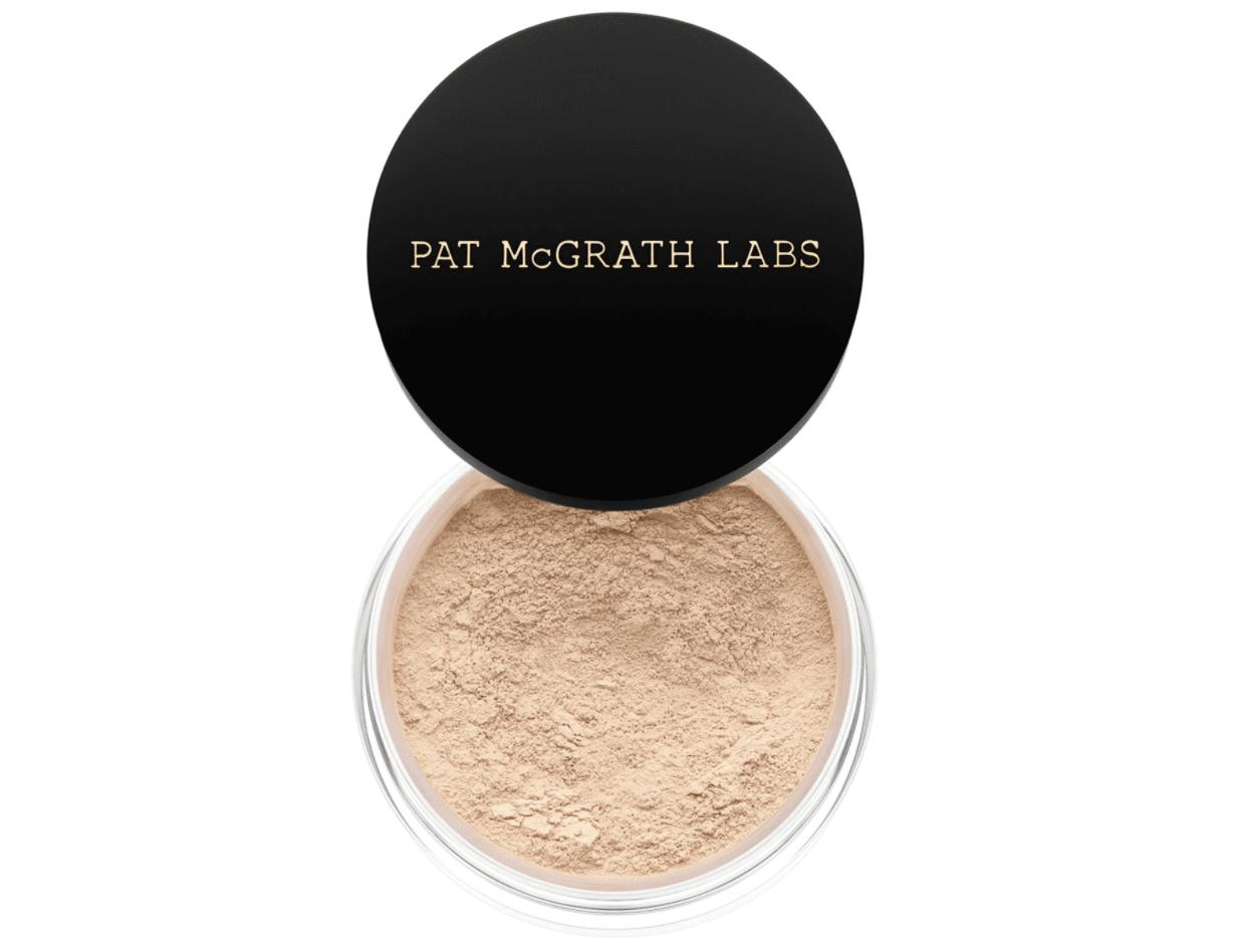 Pat Mcgrath Labs Skin Fetish: Sublime Perfection Setting Powder Light Medium 2