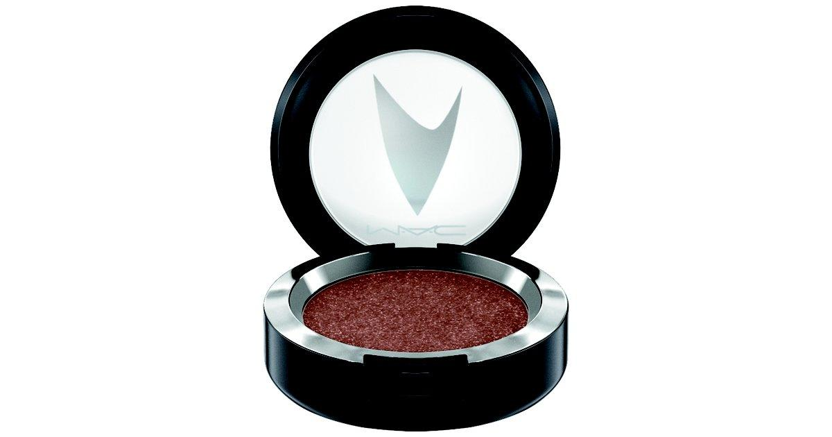 MAC Pressed Pigment To Boldly Go Star Trek Collection