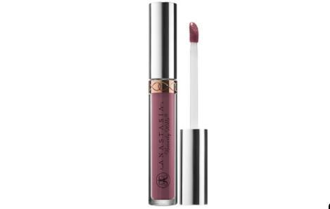 Anastasia Liquid Lipstick Trust Issues