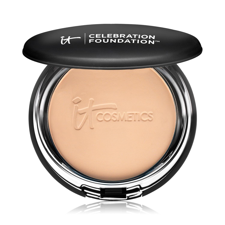 IT Cosmetics Celebration Foundation Medium Tan