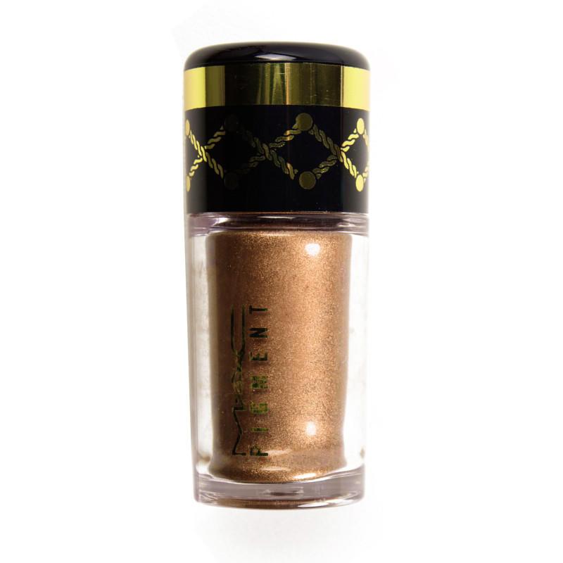 MAC Pigment Jar Nutcracker Collection Stardream