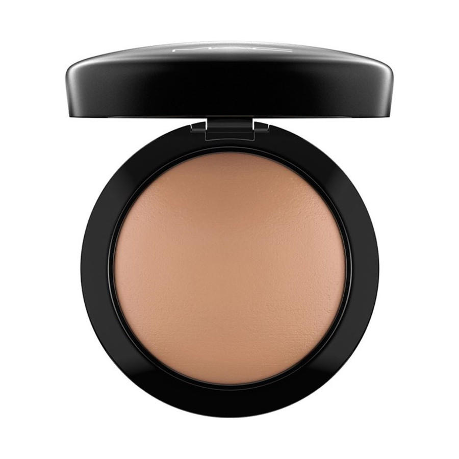 MAC Mineralize Skinfinish Dark Golden