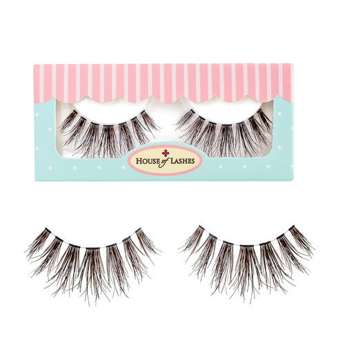 House Of Lashes Eyelashes Bambie