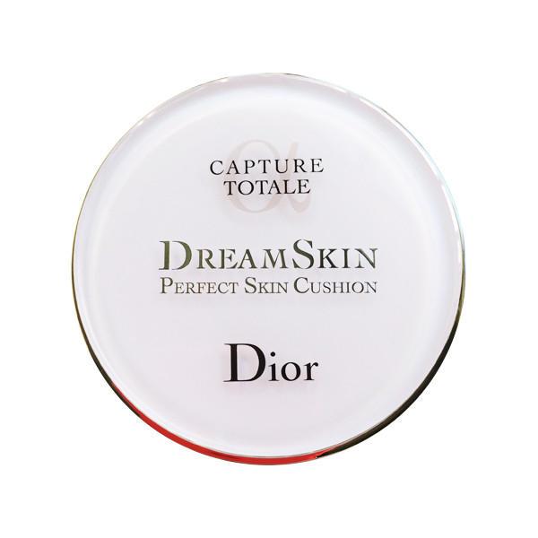 Dior Capture Totale DreamSkin Perfect Skin Cushion Case
