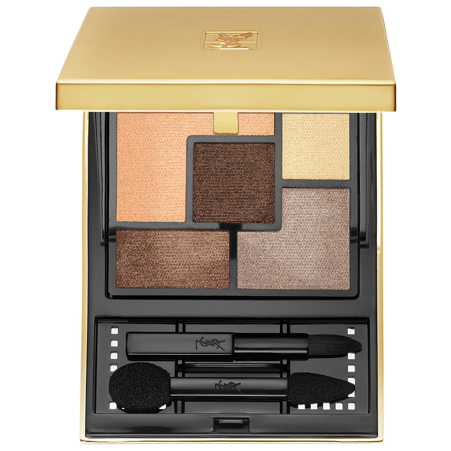 YSL 5-Color Ready-To-Wear Couture Palette 14