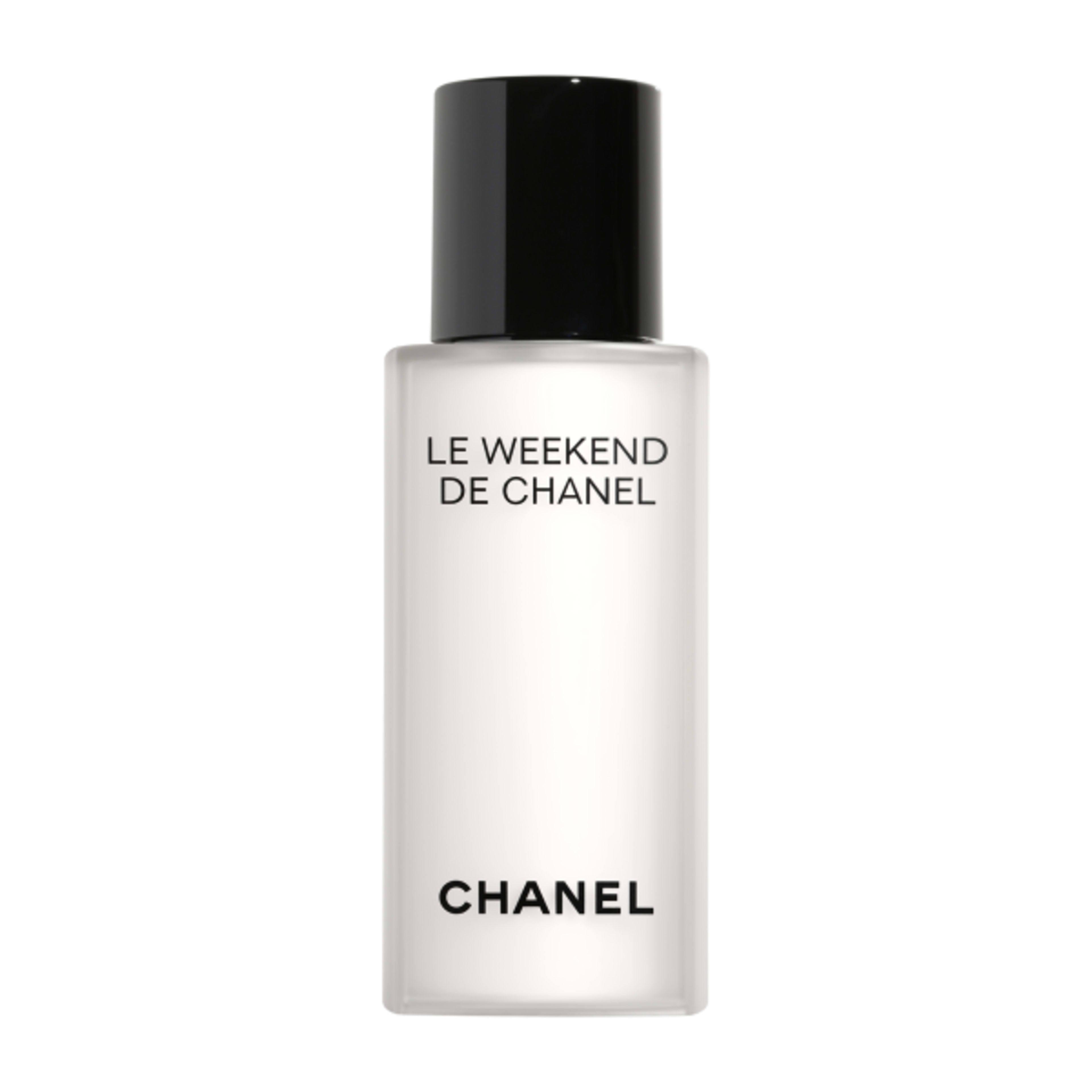 Chanel Le Weekend de Chanel Renew Serum Mini