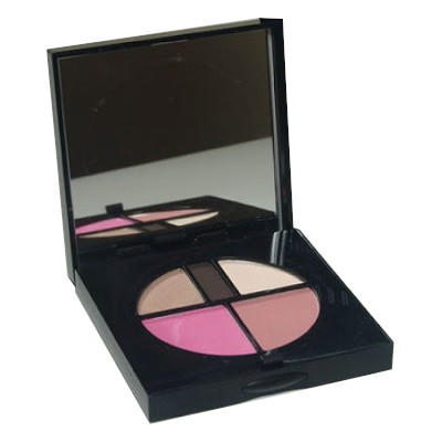Bobbi Brown Face Palette For Eyes And Cheeks