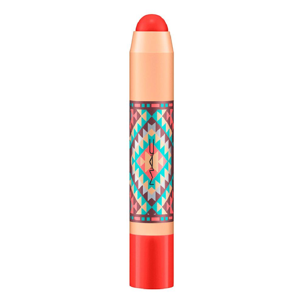 MAC Patentpolish Lip Pencil Vibe Tribe Collection Caravamp