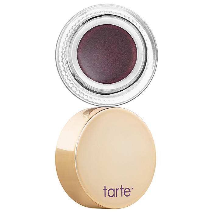 Tarte Clay Pot Waterproof Liner Blackened Plum