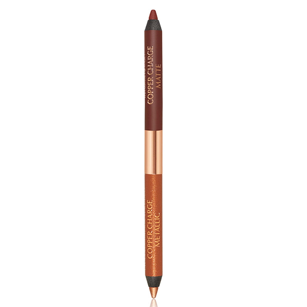 Charlotte Tilbury Eye Color Magic Liner Duo Copper Charge