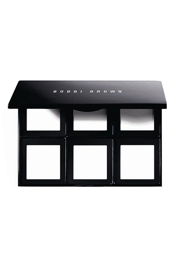 Bobbi Brown Empty Palette 6 Square