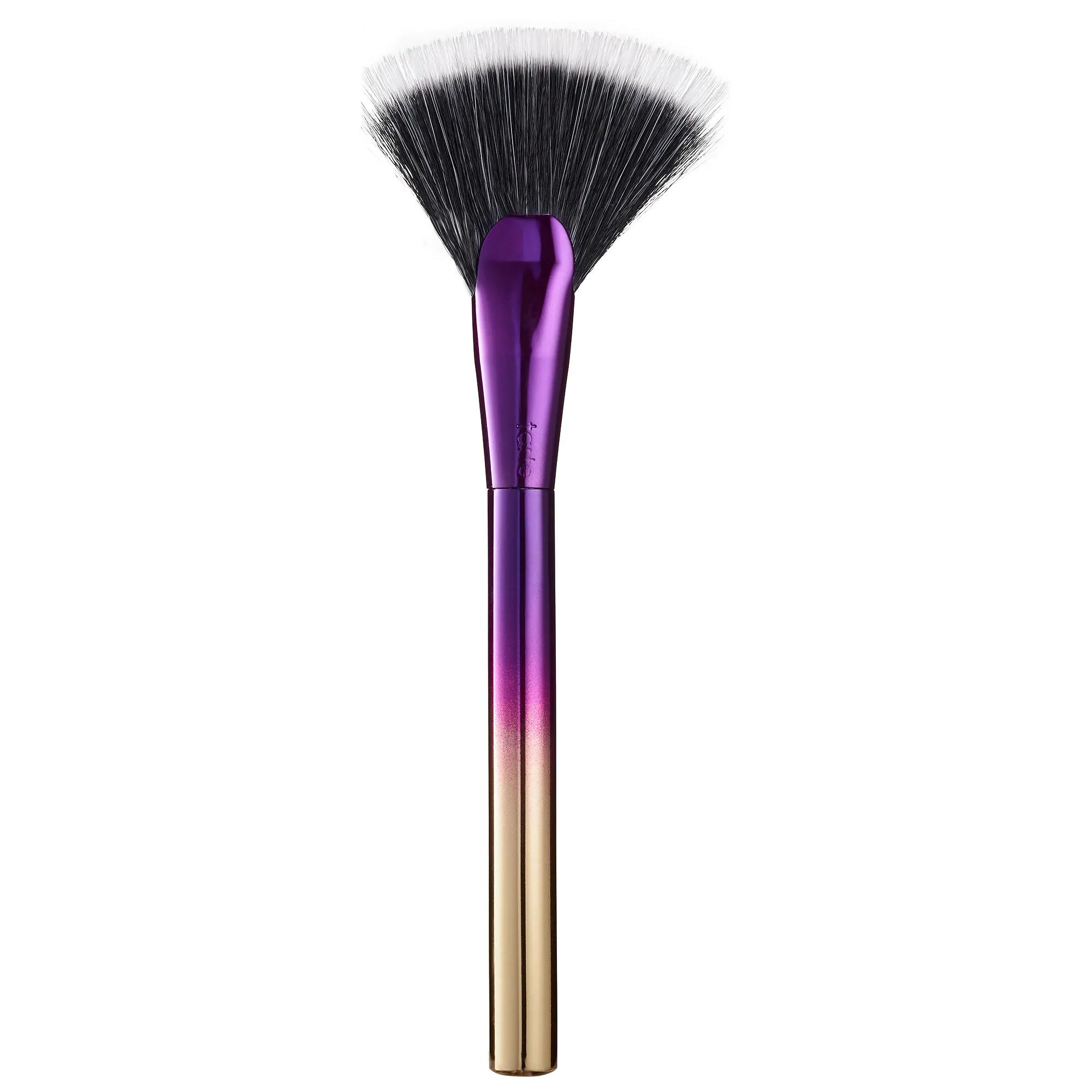 Tarte Fan Brush Under The Sea Collection