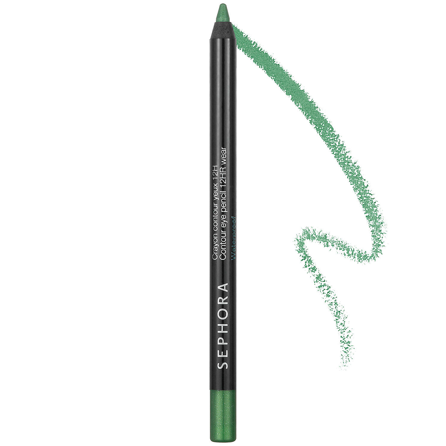 Sephora Contour Eye Pencil 12hr Wear Waterproof Indulge Yourself 22