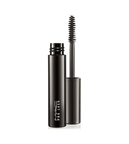 MAC PRO Lash Charcoal Brown