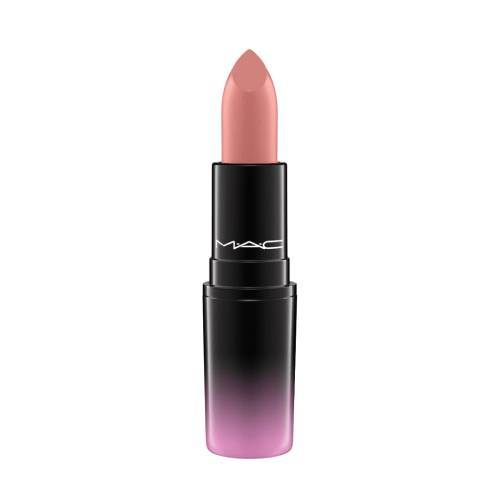 MAC Love Me Lipstick Laissez-Faire