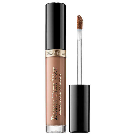 Too Faced Born This Way Naturally Radiant Concealer Deep