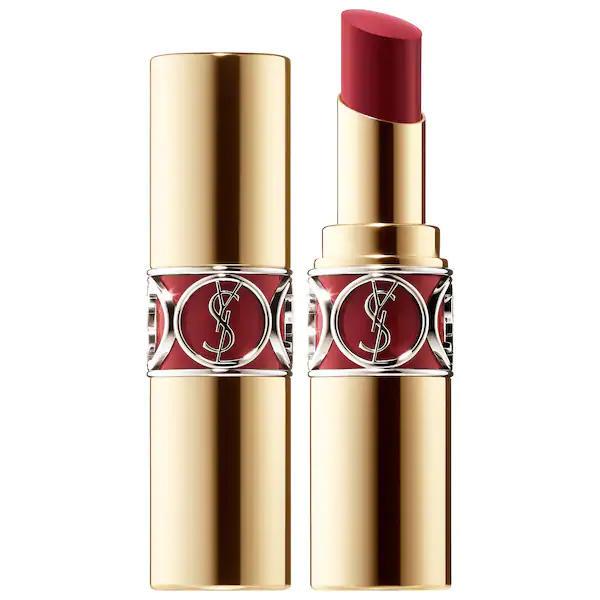 YSL Rouge Volupte Shine Lipstick Balm 83