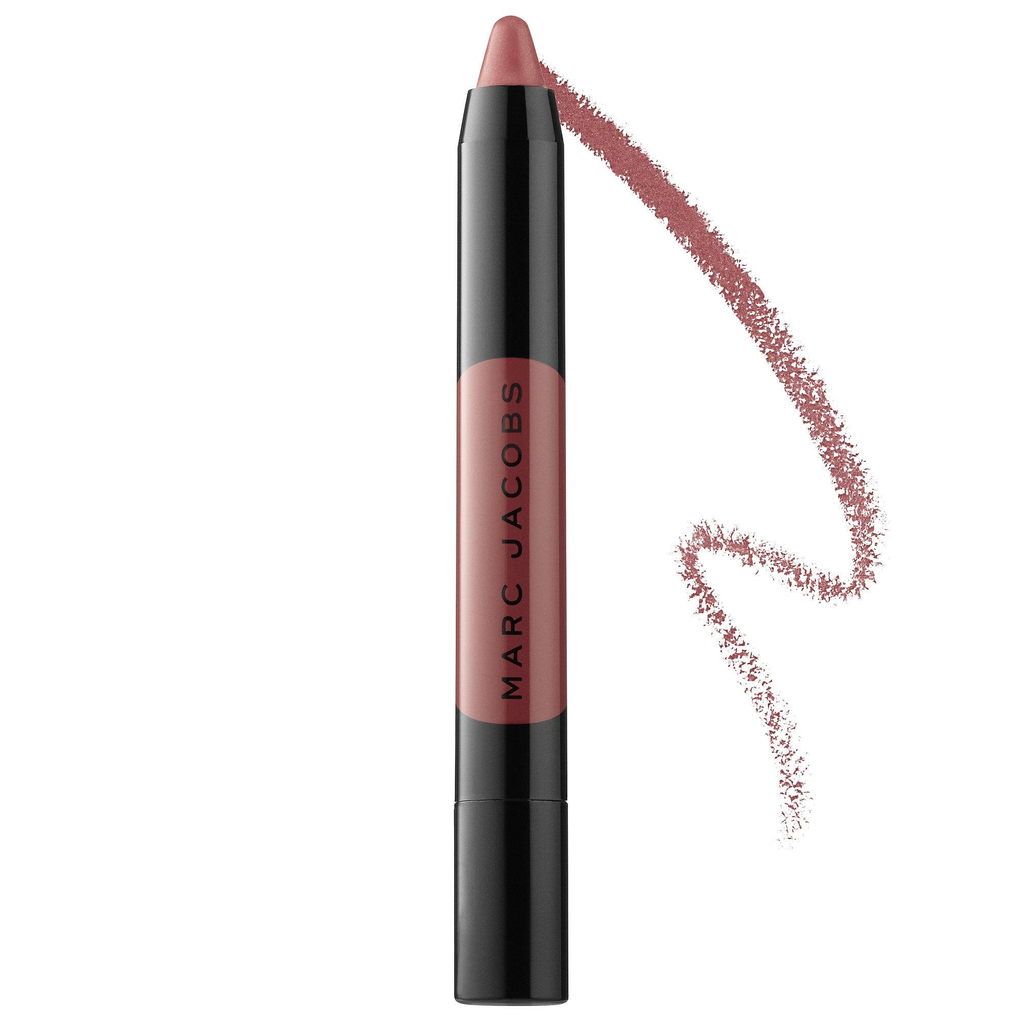 Marc Jacobs Beauty Le Marc Liquid Lip Crayon Send Nudes