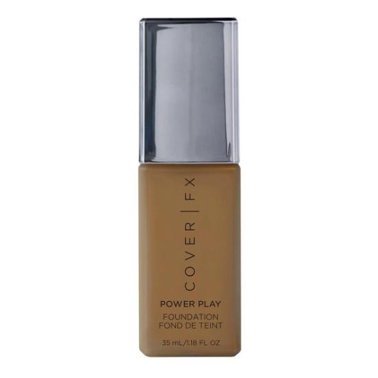 Cover FX Power Play Foundation G100