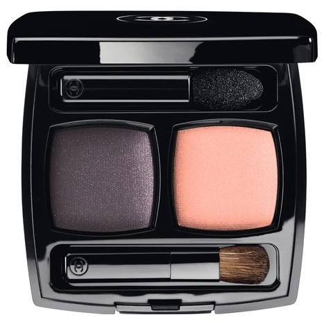 Chanel Ombres Contraste Duo Rose Majeur 70