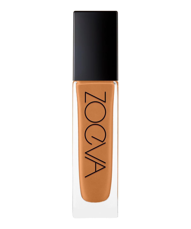 Zoeva Authentik Skin Foundation Honest 270N