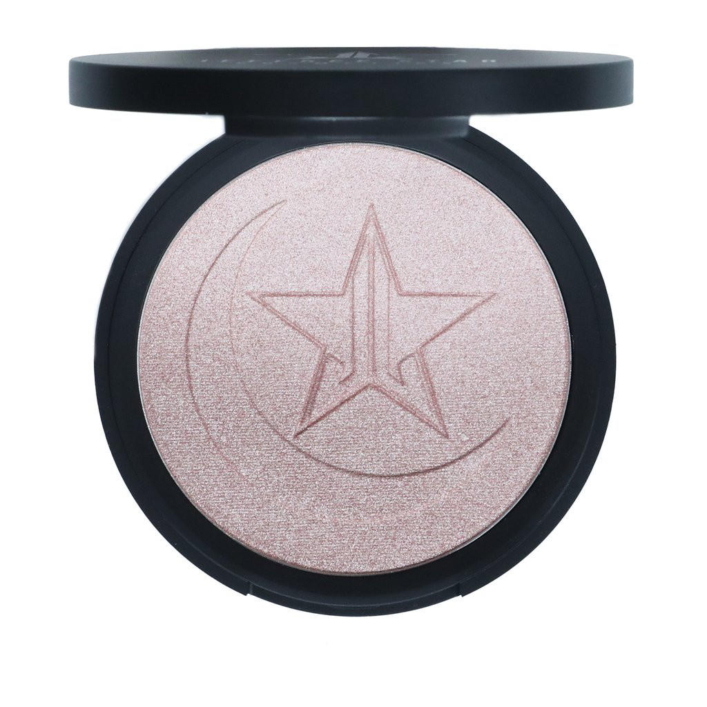 Jeffree Star Skin Frost Highlighter Manny MUA Collection Eclipse