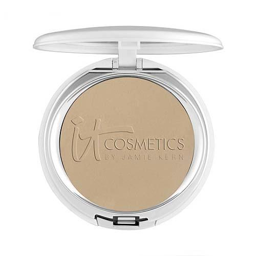 IT Cosmetics Celebration Foundation Metallic Case Fair