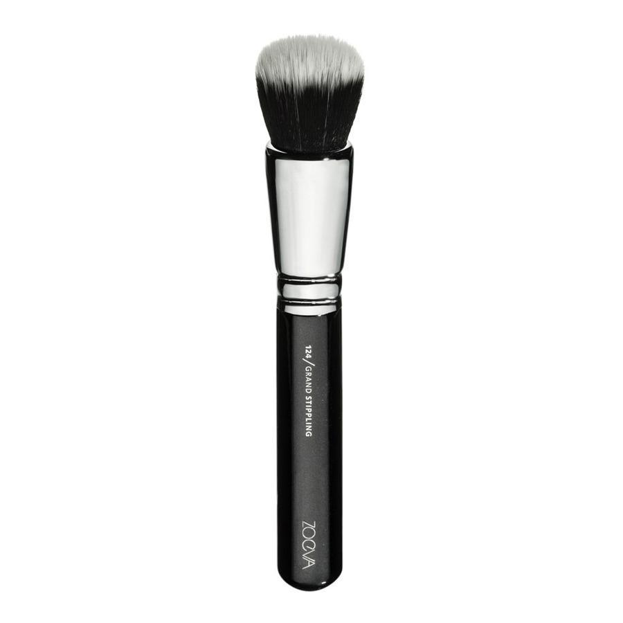Zoeva Grand Stippling Brush 124
