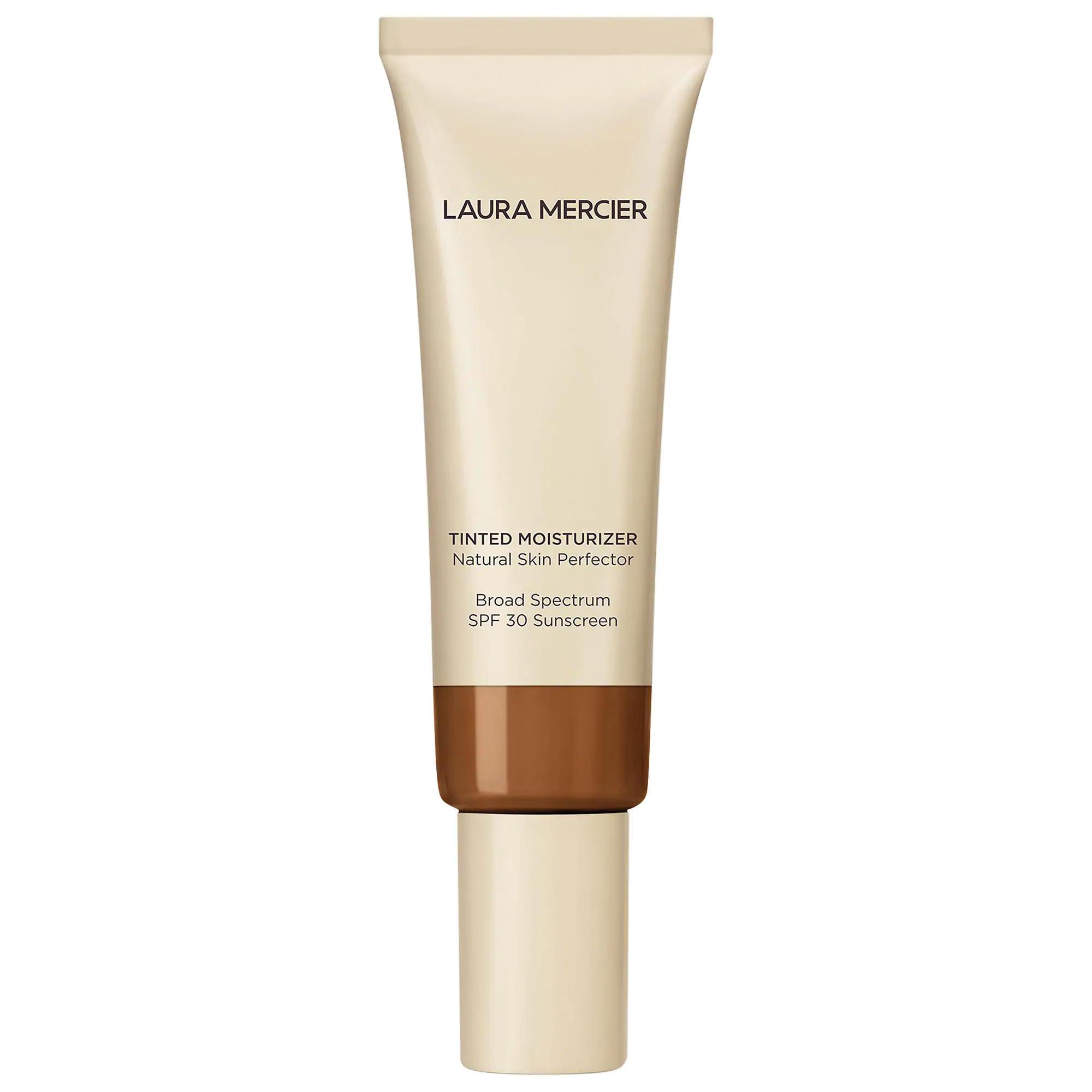 Laura Mercier Tinted Moisturizer Natural Skin Perfector Ganache 6W1